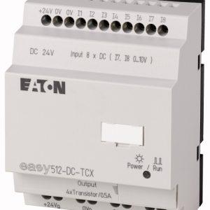 EASY512-DC-TCX