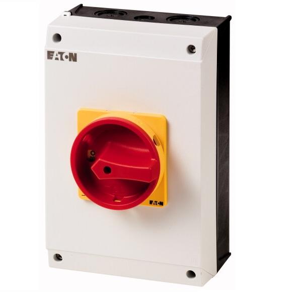 Interruptor principal 20 a-Eaton 053110-t0-1-8200//ea//svb 6,5 kw montaje 1-polos