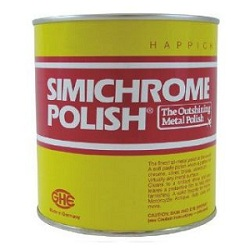 PASTA SIMICHROME POLISH
